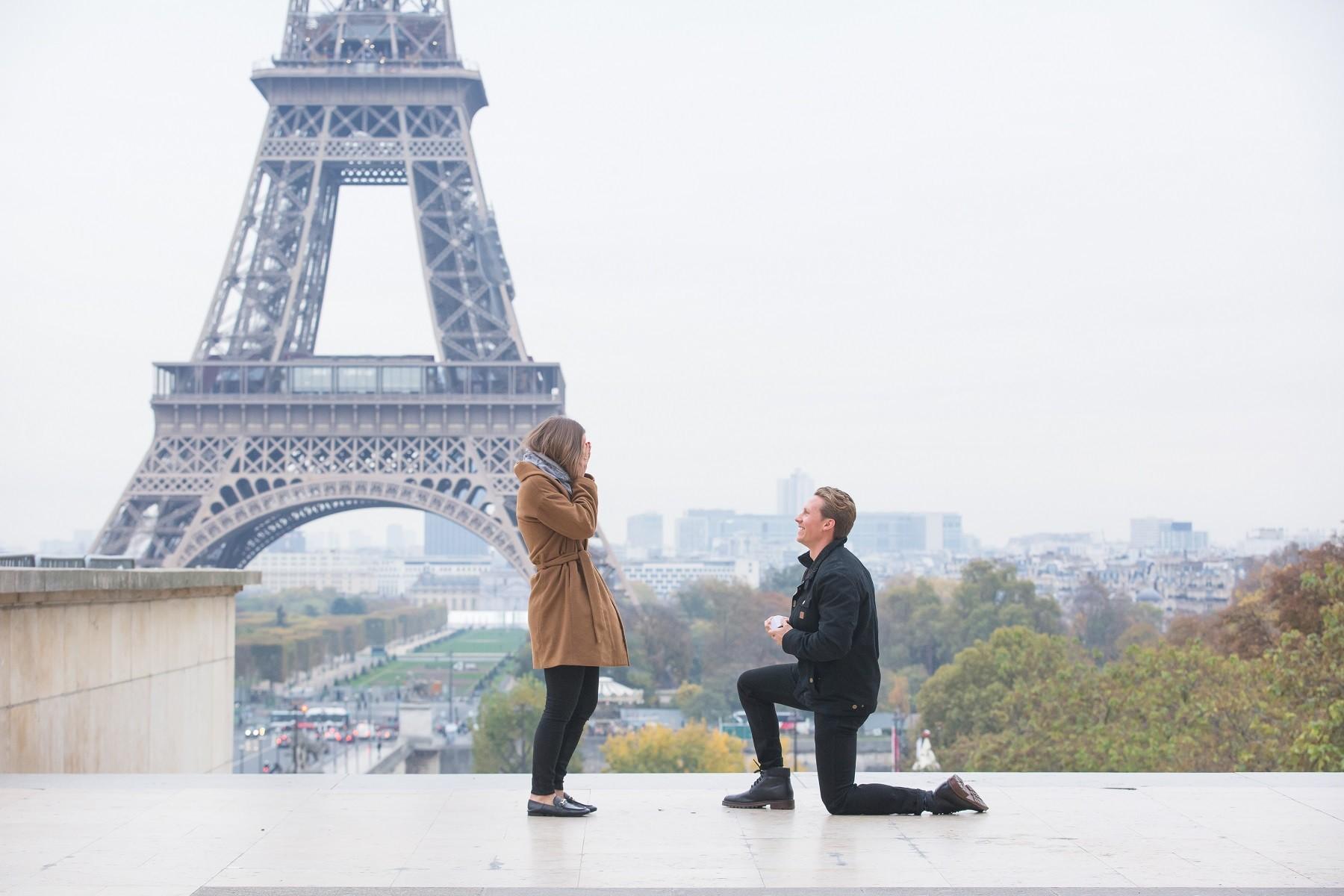 Photo Session in Paris - Julien LB Photography - Paris